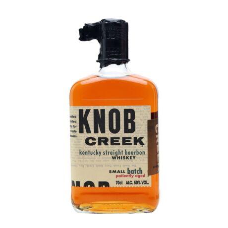 Knob Creek (0,7 l, 50%)