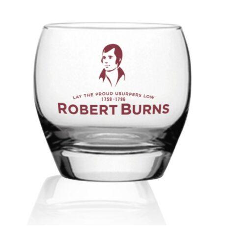 Arran Robert Burns pohár