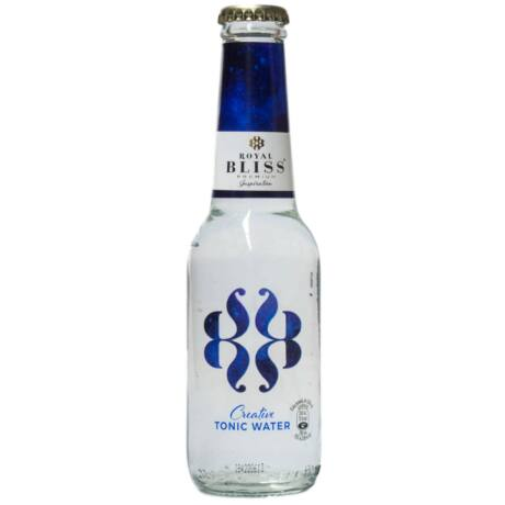 Royal Bliss Tonic Water üveges (0,2 l)