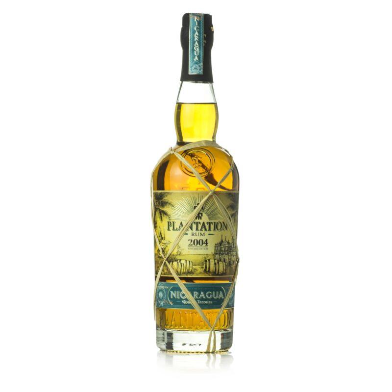 Rum Plantation Nicaragua Old Reserve 2004 (0,7 l, 42%) - Rum